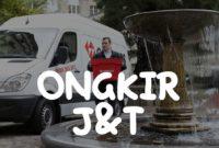 Cara Mengecek Biaya Ongkir JNT Jakarta Solo